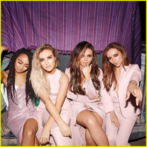 Little Mix Set to Perform at Kids' Choice Awards 2017!
