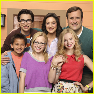 10 Notable Guest Stars From 'Liv and Maddie'