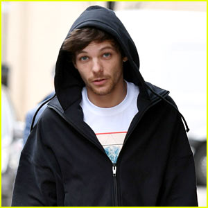 Louis Tomlinson Opens Up About One Direction Reunion (Video)