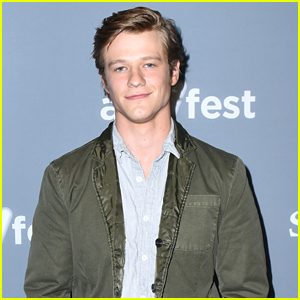 Lucas Till Wants a 'Divorce' From One of His 'MacGyver' Co-Stars