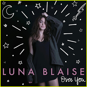 ABC Star Luna Blaise Drops Debut Single 'Over You' - Listen Now!