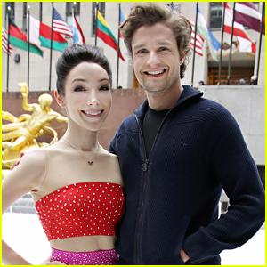 Meryl Davis & Charlie White Will Not Compete at 2018 Olympics