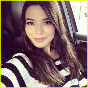 Miranda Cosgrove Can't Wait For Everyone To See 'Despicable Me 3'!