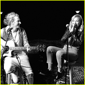 Olivia Holt Teams With We The Kings For 'Sad Song' - Listen Now!