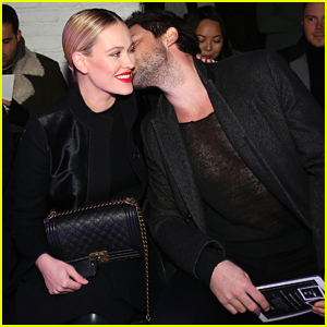 Maksim Chmerkovskiy Dotes on Peta Murgatroyd During First Date Night Out Since Son's Birth
