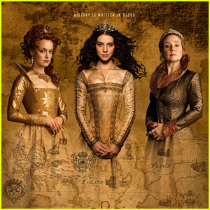 'Reign' Gets Golden Poster For Final Season; Showrunner Teases What's Ahead