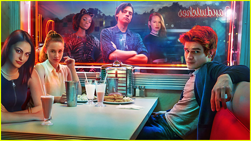Two Major 'Riverdale' Characters Could Become a Couple! (Spoilers Ahead)
