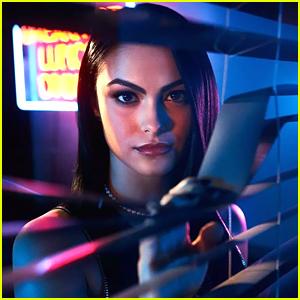 Camila Mendes Goes After Slut Shamers on 'Riverdale' as Veronica Lodge