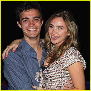 Ryan Newman Has Moved On & is Now Dating Actor Devon Bagby