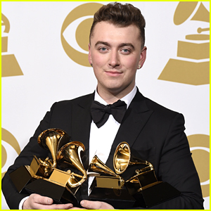 What is 2015 Grammys Best New Artist Sam Smith Doing Now?