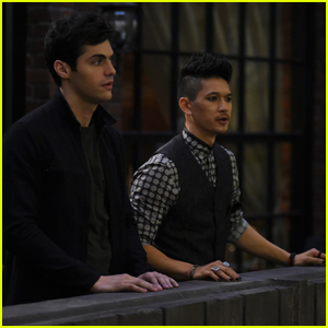 More Malec Romance Coming to 'Shadowhunters'