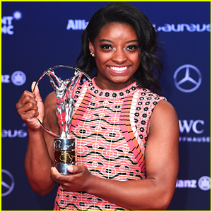 Could Simone Biles Be on 'Dancing With The Stars' Season 24?