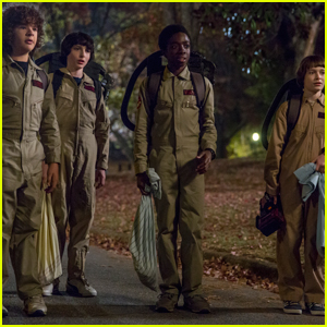 First 'Stranger Things' Season 2 Photos Are Here!