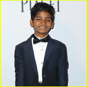 Will 'Lion' Star Sunny Pawar Be at The Oscars 2017 This Weekend?