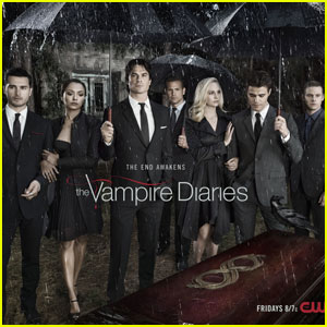 'The Vampire Diaries' Spoilers: A Major Character is Killed Off The Show!