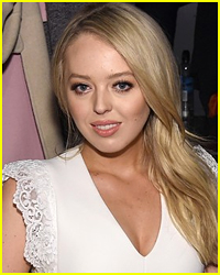 Tiffany Trump Was Shunned at NYFW & Gains A New Friend in Whoopi Goldberg