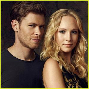 'Vampire Diaries' Boss Julie Plec Teases Finale Spoilers: Klaroline, Katherine & More!