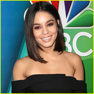Vanessa Hudgens Books New Movie Role in 'The Pre-Nup'!