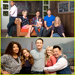 First Clips From 'Baby Daddy' & 'Young & Hungry's New Seasons Are Here!