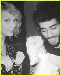 Taylor Swift & Zayn Malik: Who Had The Better 'I Don't Wanna Live Forever' Acoustic Cover?