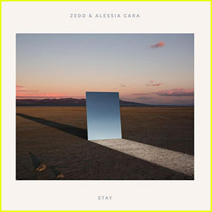 Alessia Cara's New Song 'Stay' with Zedd Is So Catchy - Listen Now!