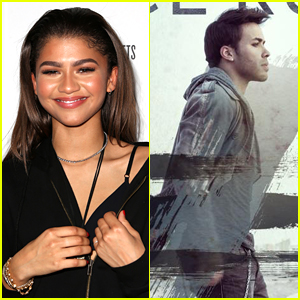 Zendaya Teams Up with Prince Royce For New Duet!
