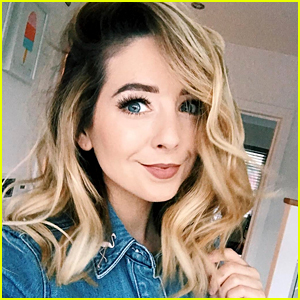 Zoella Dishes On What It's Really Like Being a YouTube Star