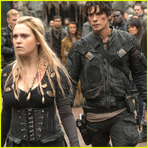 CW Renews 'The 100' For Season Five!