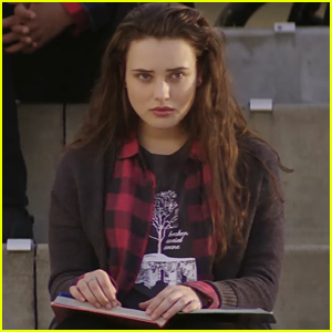'13 Reasons Why' Trailer Has Major Intense Moments - Watch Now!