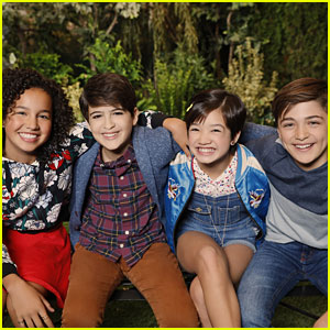 EXCLUSIVE: 'Andi Mack' Cast Reveals Their Favorite Disney Channel Shows!