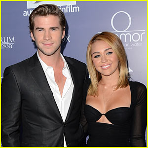 Fans Think Miley Cyrus Might Be Married - See the White Dress Photo!