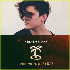 Discovered: DJ Audien Dishes on Brand New Song 'One More Weekend' With MAX