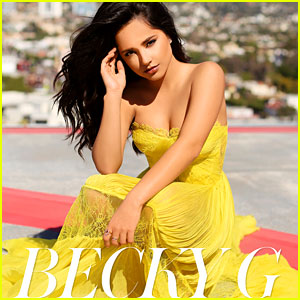 Becky G Thinks of 'Power Rangers' Trini as The First Mexican Superhero