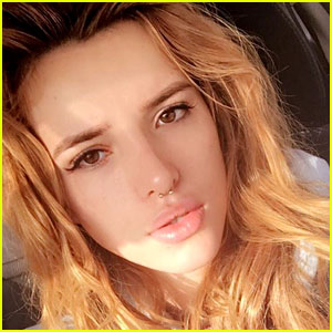 Bella Thorne Has Been 'Talking to Her Ex,' But Which One?
