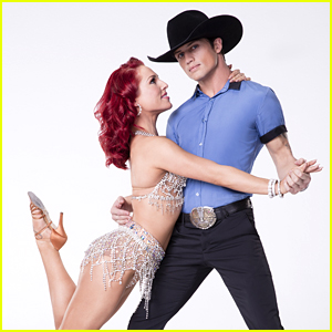 DWTS' Bonner Bolton is The Hunky, Modern Cowboy We've All Been Looking For