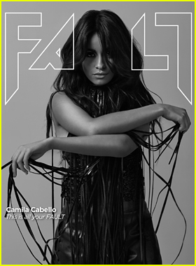 Camila Cabello Tells 'Fault' That It's Important To Make Your Own Decisions!