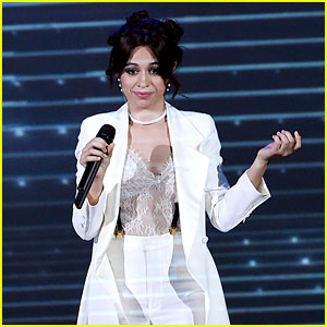 Camila Cabello's Debut Single Title May Have Leaked