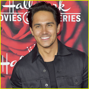 Carlos PenaVega Joins Lucy Hale in The CW's 'Life Sentence' Pilot
