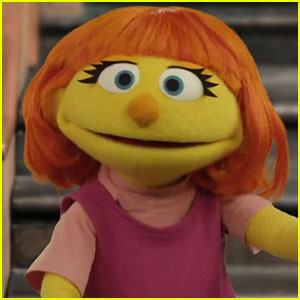 'Sesame Street' Introduces New Character with Autism