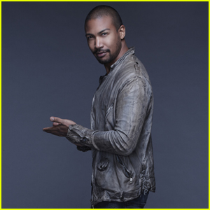 Charles Michael Davis Opens Up About Making His 'Originals' Directorial Debut