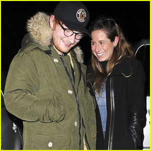 Ed Sheeran Left Cherry Seaborn Alone For Five Hours On Their First Date