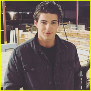 Cody Christian Is Going Into The Rap Game & Fans Are All For It