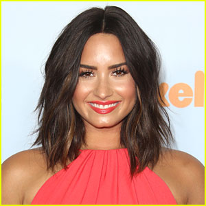 Demi Lovato Donated To Multiple Charities To Celebrate Sobriety!