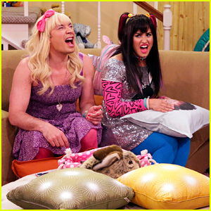 Demi Lovato Joins Jimmy Fallon In Hilarious 'Ew!' Sketch - Watch Now!