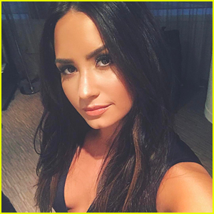 Demi Lovato Is Getting Honored at UCLA's Open Mind Gala