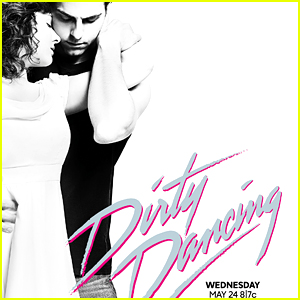 Abigail Breslin Says Shooting 'Dirty Dancing' 'Time of My Life' Finale Scene With Colt Prattes Was 'Terrifying'