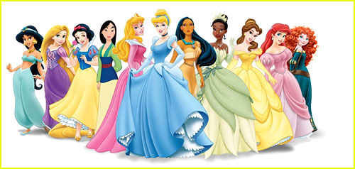 10 Disney Princesses You Forgot About