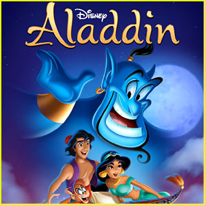 Here's How to Audition for Disney's Live-Action 'Aladdin'!
