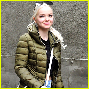 Dove Cameron Has Big Broadway Dreams To Fulfill