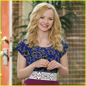 Dove Cameron Learned The Best Lesson on 'Liv & Maddie' - How To Be A Better Person